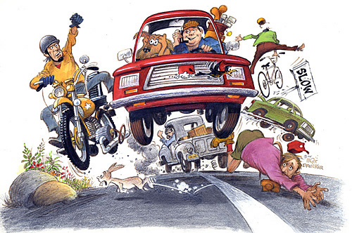 Image result for Driving skills