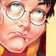MAD magazine Harry Potter cover image